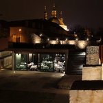 Fotografie: Bastion Prague Restaurant