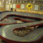 Rainbow Curve Raceway