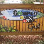 The place to eat in NSB