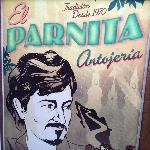 El Parnita, Antojeria