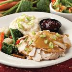 Koch's Farm Free-Range Turkey Platter