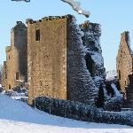 Crossraguel: Abbot's Tower