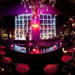 Atmospheric Mezze bar