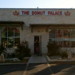 The Donut Palace, Kerrville, Texas