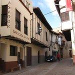 Restaurante Asador Casa Sastre