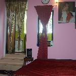 BLISS NIRVANA Bedroom