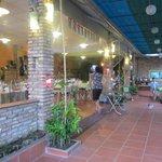 Thu Ba Seafood Restaurant