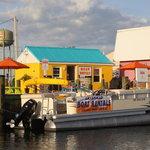 Crisfield Boat Rentals
