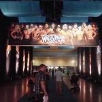 WWE Wrestlemania Axxess 2012