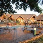 Zulu Nyala Game Lodge Foto