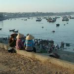 attraction nearby: mui ne port