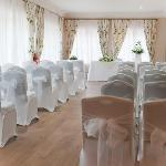 The Garden Room - Civil Ceremony