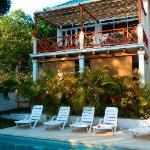 Hotel Principe del Pacifico