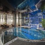 Photo de Hotel Matterhorn Focus