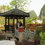 the totel garden