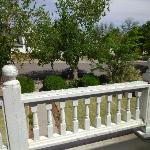 Public Balcony