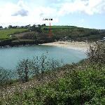Maenporth Cove