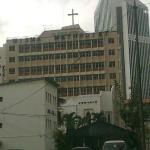 wisma methodist