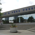 Ford Presidential Museum