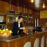 Bar Hotel Marchesini