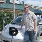 ELectric Car CHargers WindHorse Eustis FL