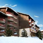 Hotel Club mmv Plagne Montalbert Les Sittelles