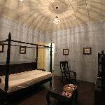 Loft Suites 2 family room