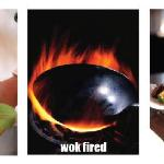 """Fresh Wok Fired Cuisine"""