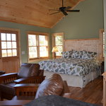 The Cabins at White Sulphur Springs-bild