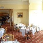 Bentleys Restaurant