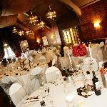 The Warwick Room