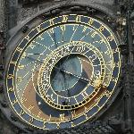 Horloge astronomique Prague - Astronomic clock