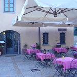 Foto de Ristorante Borgo Antico
