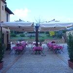 Taverna Del Fiorentino