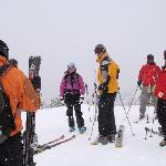 Interconnect Adventure Tour will your Innkeerper and Lead Guide
