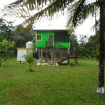 The Rasta Cabana
