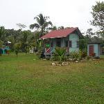 The Aqua Cabin