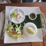 Photo de Octopus Resort