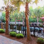 Courtyard by Marriott, Mt Pleasant, SC_April 2012