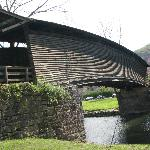 Foto di Humpback Bridge