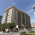 Mediterraneo Real Apartments.