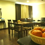 Step Inn Serviced Apartments Foto