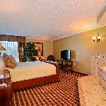 Royal Crown Suite