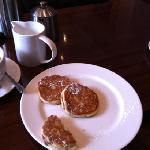 cawdors welsh cakes!