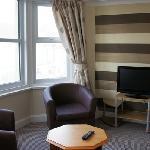 Boston Hotel Blackpool Suite