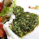La Petite Social Salad