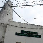 Oldest Mosque in Kenya