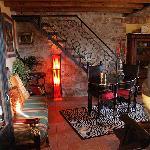 La reggia salotto 2