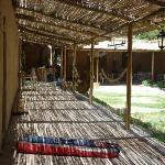 Foto de Rancho Lamaral Hostel