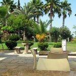 Sumela Garden Hotel-bild